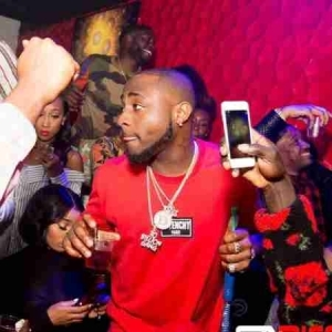 Singer Davido Also Reacts To The Slave Trade In Libya Using Wizkid